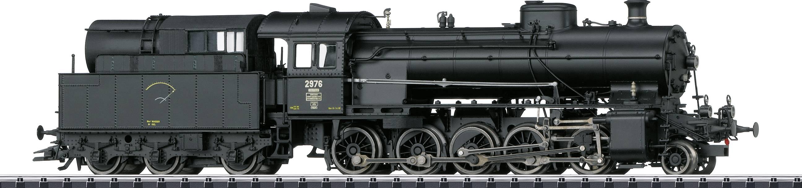 TRIX H0 T22926 Locomotiva a va