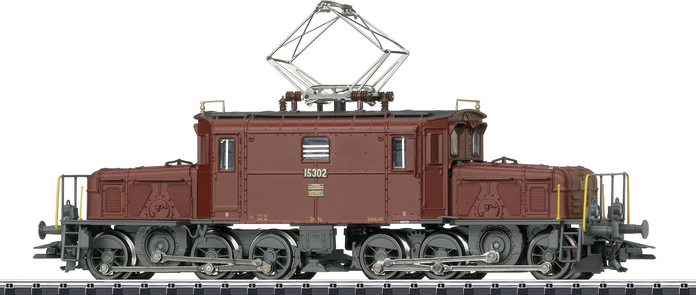TRIX H0 T22961 Locomotiva elet