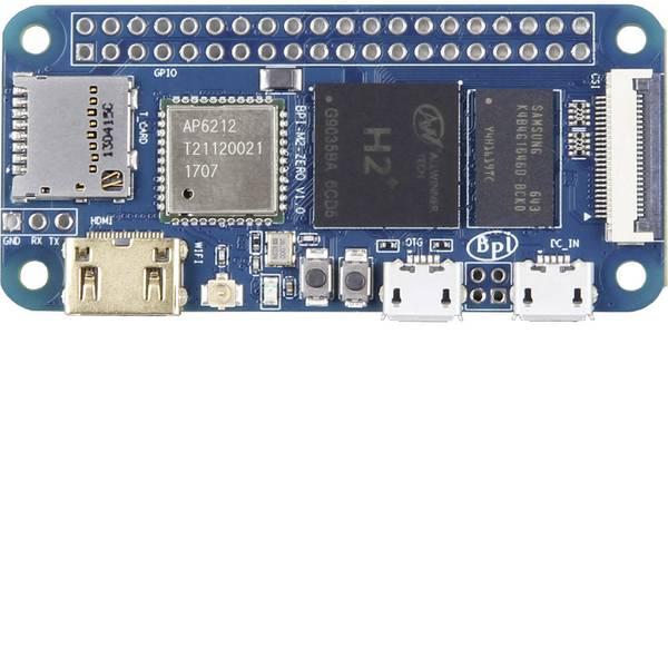 Schede di sviluppo e Single Board Computer - Banana Pi BPI-ZERO BPI-Zero 512 MB 4 x 1.2 GHz Banana PI -