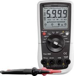 VOLTCRAFT VC276 Multimetro portatile digitale Calibrato: di fabbrica senza certificato CAT III 600 V Display (Counts):