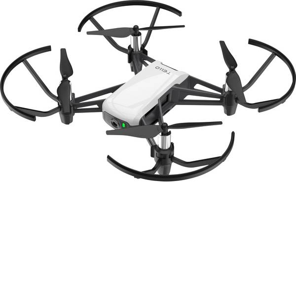 Quadricotteri e droni - Ryze Tech Tello Quadricottero RtF Per foto e riprese aeree -