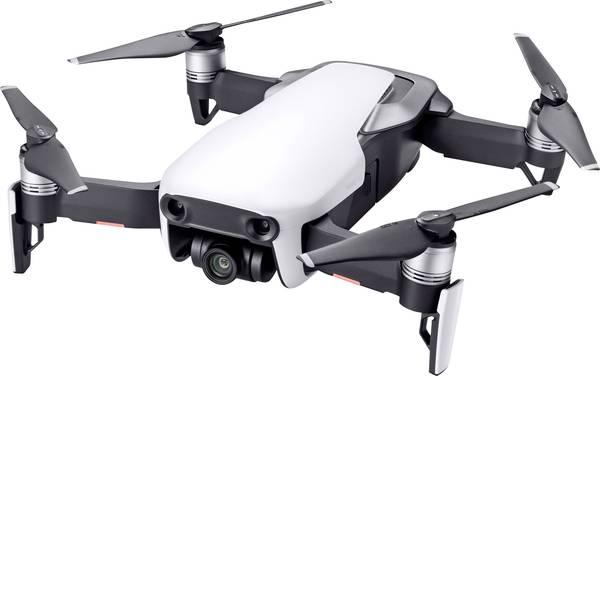 Quadricotteri e droni - DJI Mavic Air, Arctic White Quadricottero RtF Per foto e riprese aeree -