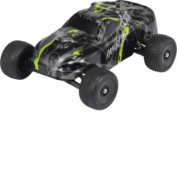 Auto telecomandate - Reely 1650146 Rambler 1:32 Automodello per principianti Elettrica Truggy Trazione posteriore incl. Batteria e  -