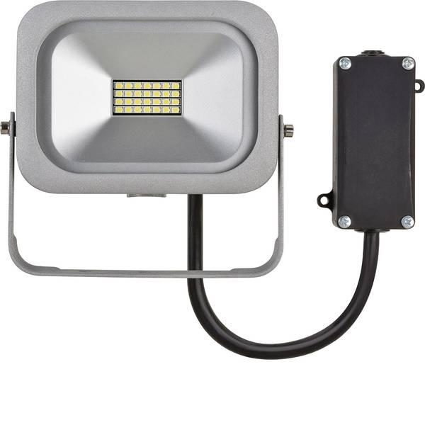 Illuminazioni per cantieri - Brennenstuhl Faretto LED 10 W 950 lm Bianco 1172900100 -