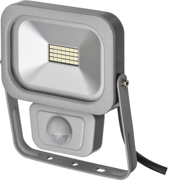 Illuminazioni per cantieri - Brennenstuhl Faretto LED 10 W 950 lm Bianco 1172900101 -