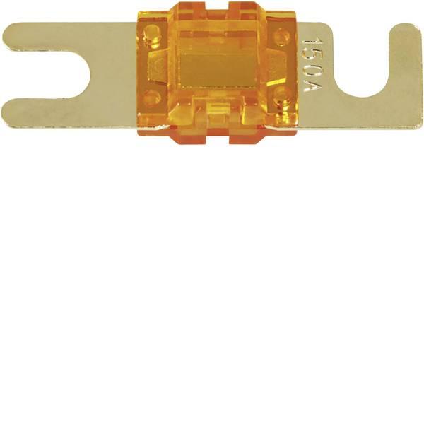 Fusibili HiFi per auto - Fusibile mini ANL HiFi per auto 150 A Sinuslive M-ANL-150 1 pz. -