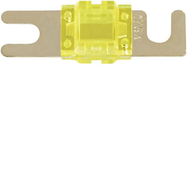 Fusibili HiFi per auto - Fusibile mini ANL HiFi per auto 175 A Sinuslive MANL-175 1 pz. -