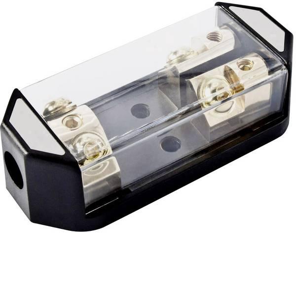 Porta fusibili HiFi e distributori di corrente per auto - Porta fusibile ANL HiFi per auto Sinuslive SB 1-2 -
