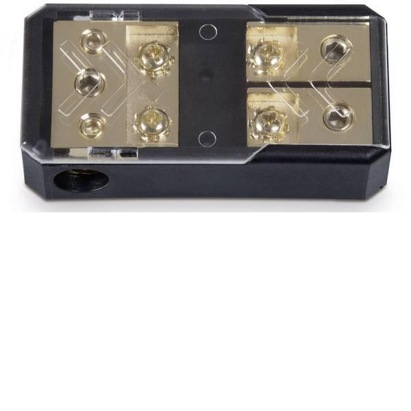 Porta fusibili HiFi e distributori di corrente per auto - Porta fusibile Mini-ANL HiFi per auto Sinuslive M-ANL 1-2/35 -