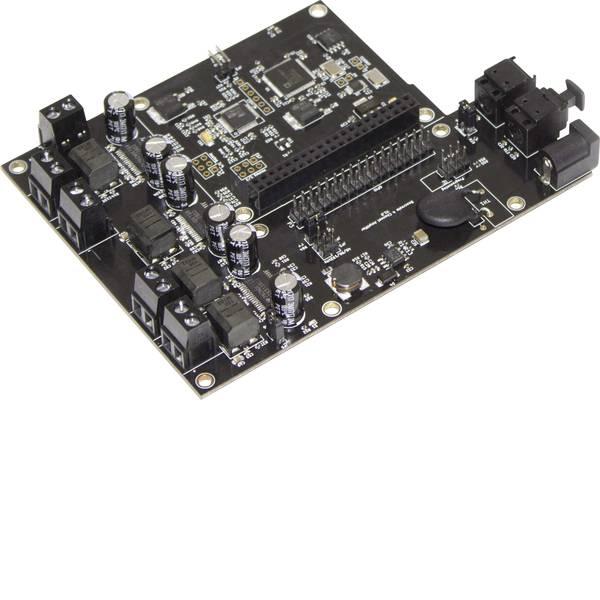 Shield Arduino e HAT Pi - HiFiBerry Scheda audio per Raspberry Pi® BeoCreate AMP -