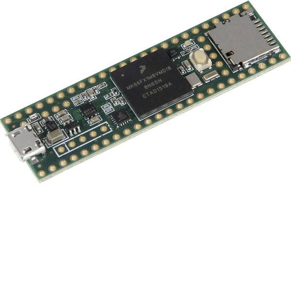 Kit e schede microcontroller MCU - Joy-it Scheda di sviluppo TEENSY 3.6 ATMega32 Adatto per (scheda): Arduino -