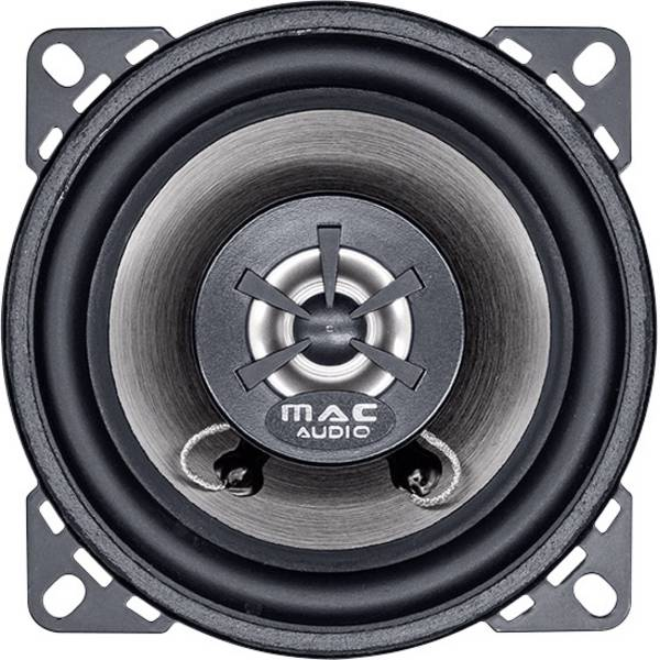 Altoparlanti da incasso per auto - Mac Audio Power Star 10.2 Altoparlante coassiale da incasso a 2 vie 240 W -