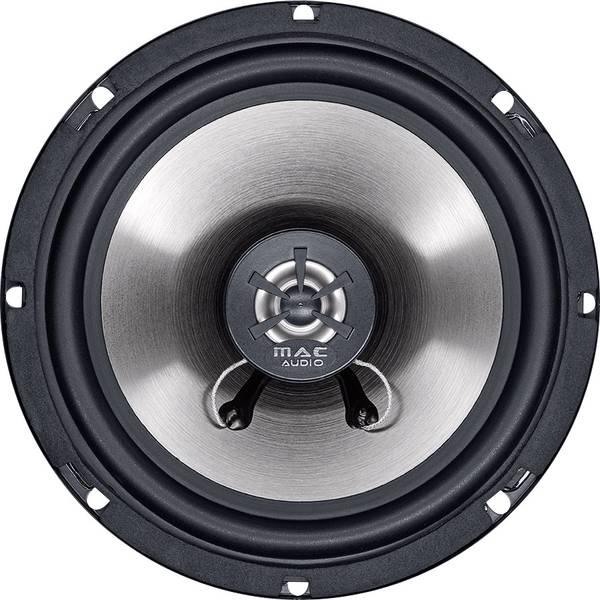 Altoparlanti da incasso per auto - Mac Audio Power Star 16.2 Altoparlante coassiale da incasso a 2 vie 400 W Contenuto: 1 pz. -