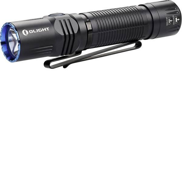 Torce tascabili - OLight M2R Warrior LED Torcia tascabile con modalità strobo a batteria ricaricabile 1500 lm 600 h 155 g -