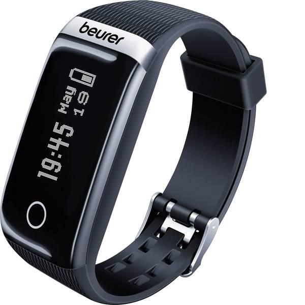 Dispositivi indossabili - Beurer AS 87 Fitness Tracker Nero -