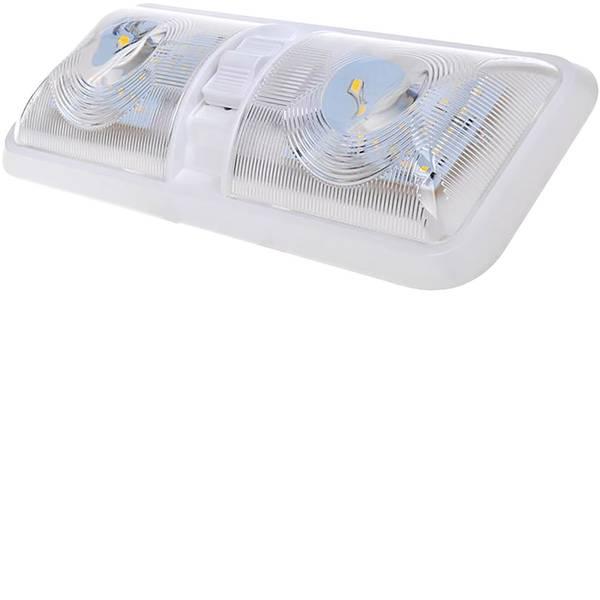 Illuminazione per interni auto - ProPlus 411816 Luce ambiente interno 12 V LED Interruttore -