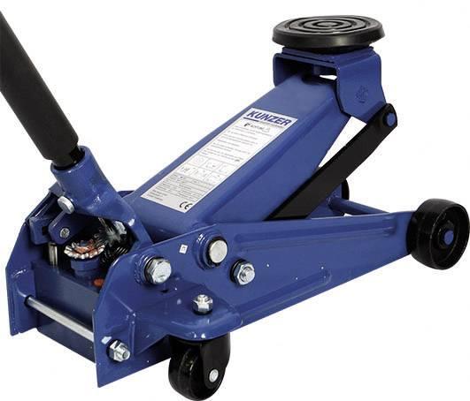 Martinetto idraulico 2250 kg 2