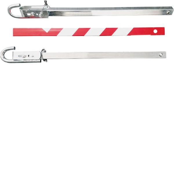 Prodotti assistenza guasti e incidenti - Gancio traino HP Autozubehör 10486 Abschleppstange AHK geeignet 2,5t fino a 2500 kg -