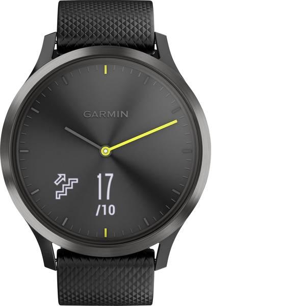 Dispositivi indossabili - Garmin vivomove HR Smartwatch L Nero -