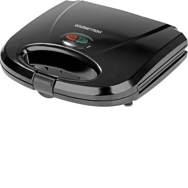 Macchine per cialde - GourmetMaxx Macchina per cialde Nero -