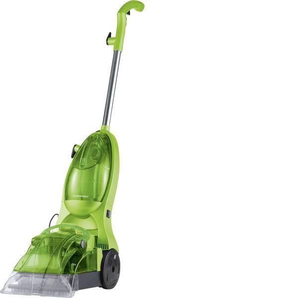 Aspirapolveri - CleanMaxx Lavatappeti 500 W Verde lime -