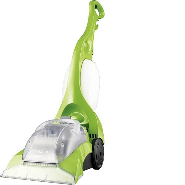 Aspirapolveri - CleanMaxx Lavatappeti 700 W Verde lime -