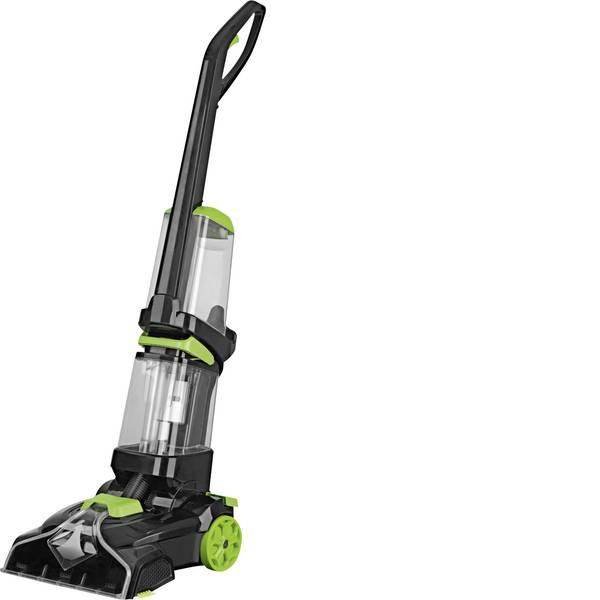 Aspirapolveri - CleanMaxx Lavatappeti Nero-Verde -