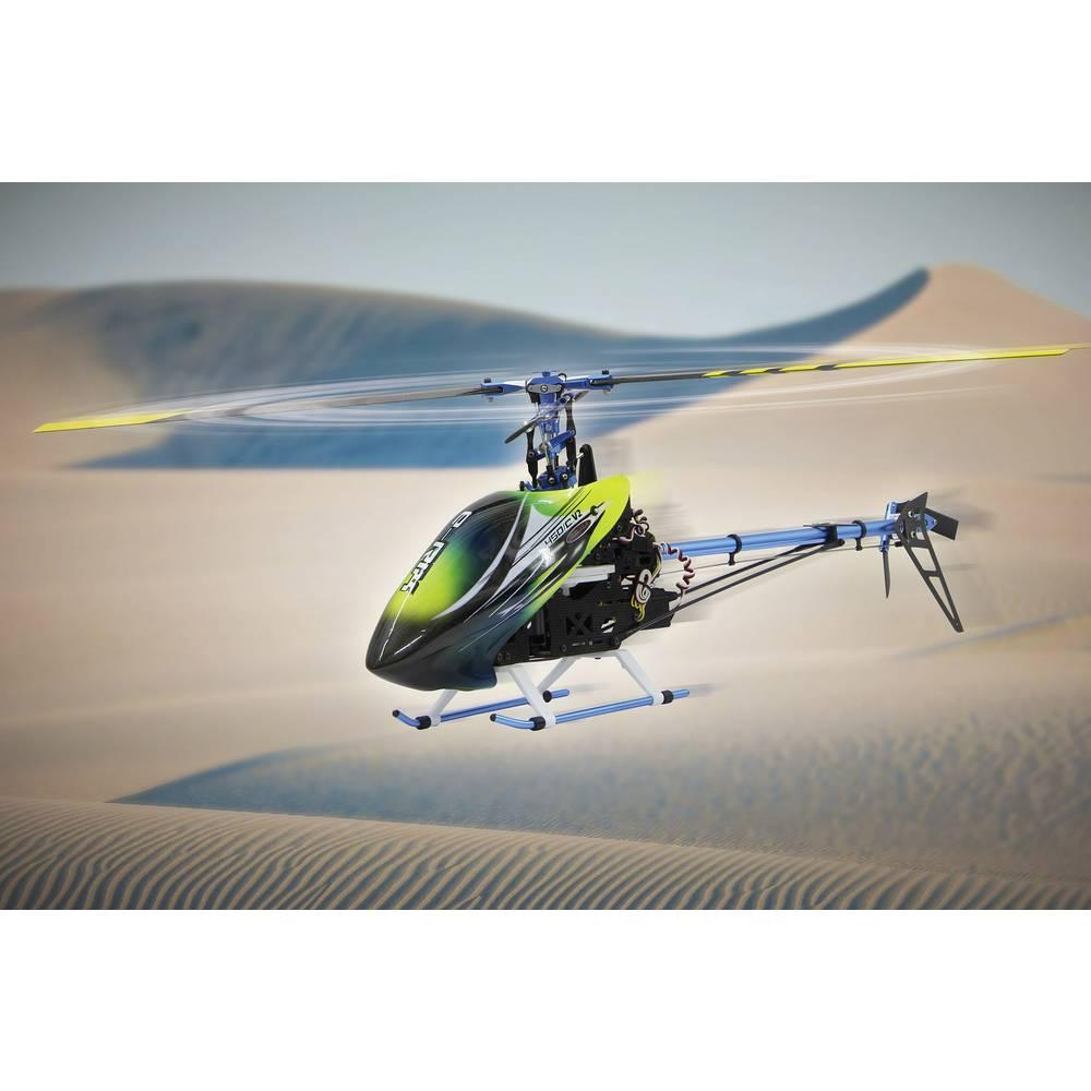 Elicottero 450 : Jamara e rix 450 carbon v2 elicottero modello rtf 450er in vendita