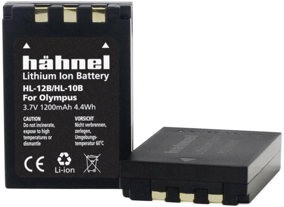 Hähnel HL-12B Batteria ricari