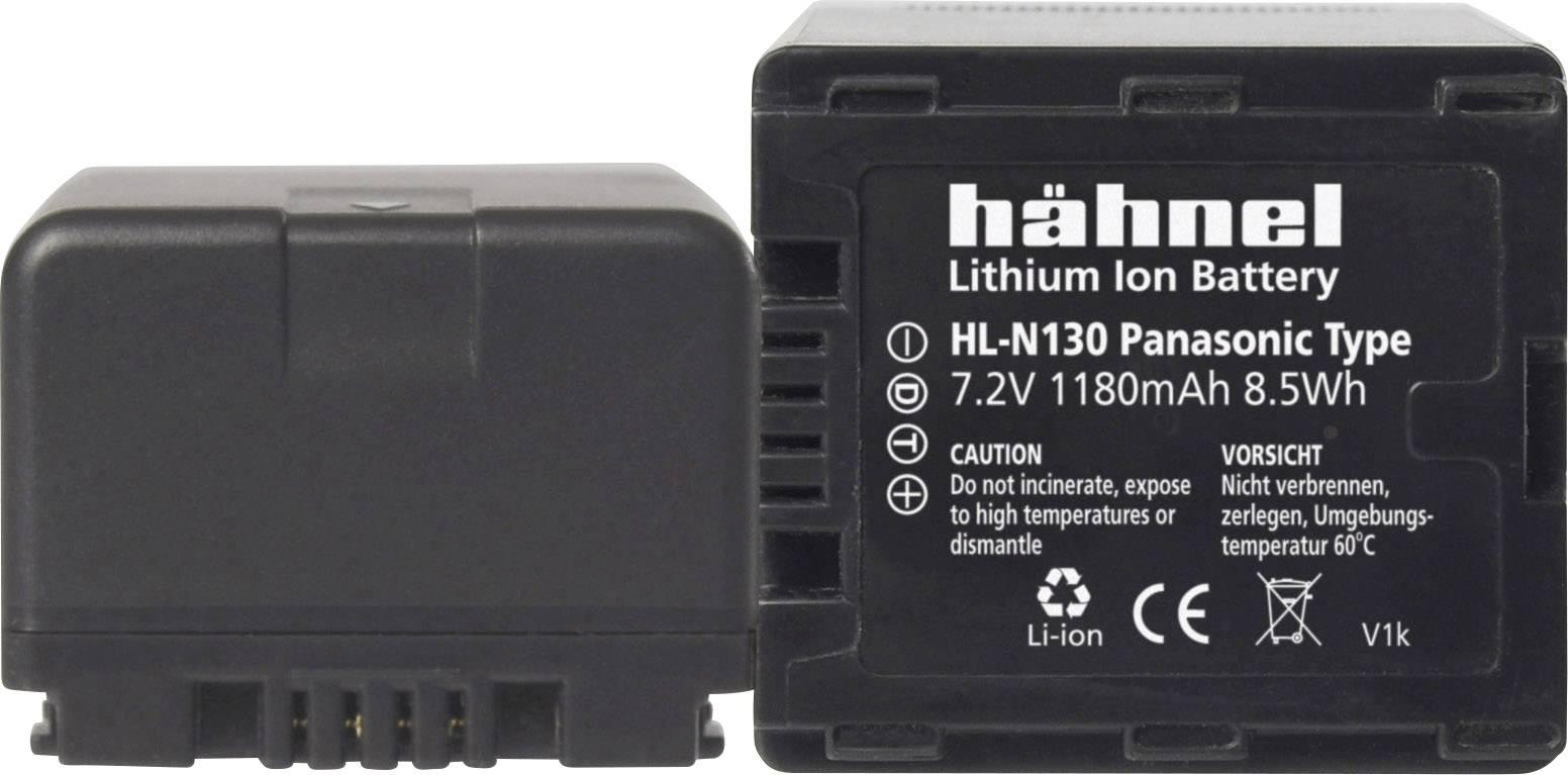 Hähnel HL-N130 Batteria ricar