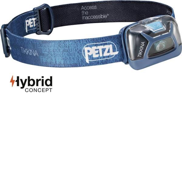 Lampade da testa - Petzl TIKKINA LED Lampada frontale a batteria 150 lm 220 h E91ABC -