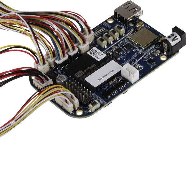 Kit e schede microcontroller MCU - BeagleBoard Robot BB-Blue-Set -