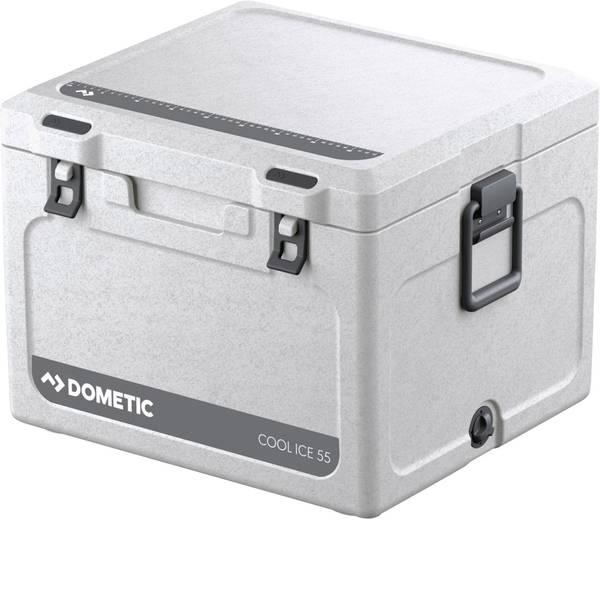 Contenitori refrigeranti - Dometic Group CoolIce CI 55 Borsa frigo Passivo Grigio, Nero 56 l -