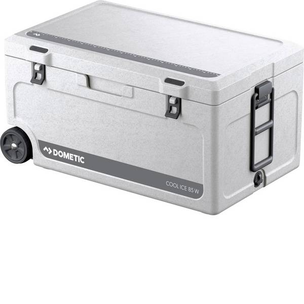 Contenitori refrigeranti - Dometic Group Cool-Ice CI 85W Borsa frigo Passivo Grigio, Nero 87 l -