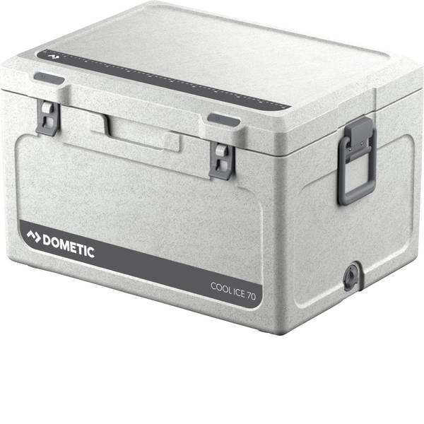 Contenitori refrigeranti - Dometic Group Cool-Ice CI 70 Borsa frigo Passivo Grigio, Nero 71 l -