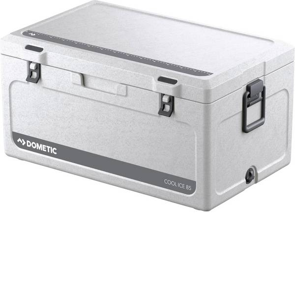 Contenitori refrigeranti - Dometic Group Cool-Ice CI 85 Borsa frigo Passivo Grigio, Nero 87 l -
