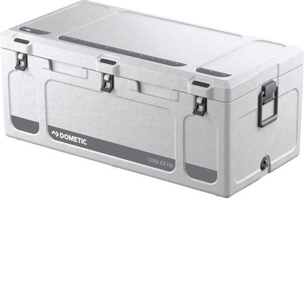 Contenitori refrigeranti - Dometic Group Cool-Ice CI 110 Borsa frigo Passivo Grigio, Nero 111 l -
