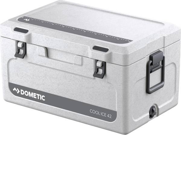 Contenitori refrigeranti - Dometic Group Cool-Ice CI 42 Borsa frigo Passivo Grigio, Nero 43 l -