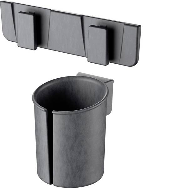 Accessori e ricambi per mini frigo - Supporto di base con portabicchieri Dometic Group 9108400901 1 pz. (L x A x P) 163 x 100 x 95 mm -