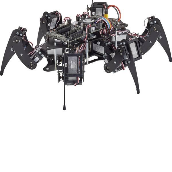 Robot in kit di montaggio - MAKERFACTORY Robot in kit da montare RoboBug Kit Version -