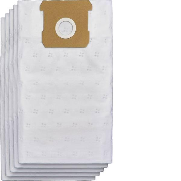 Accessori per aspirapolvere e aspiraliquidi - Sacchetto filtrante Kit da 5 Einhell 2351185 1 pz. -