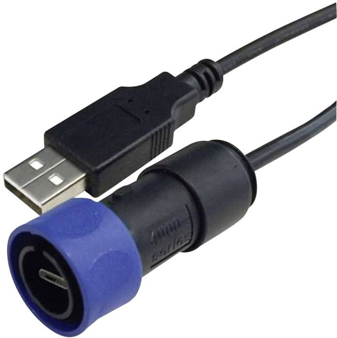 Bulgin USB 2.0 Cavo di collega
