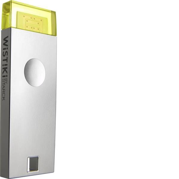 Accessori comfort per auto - Trova chiavi Wistiki VOILA Giallo -