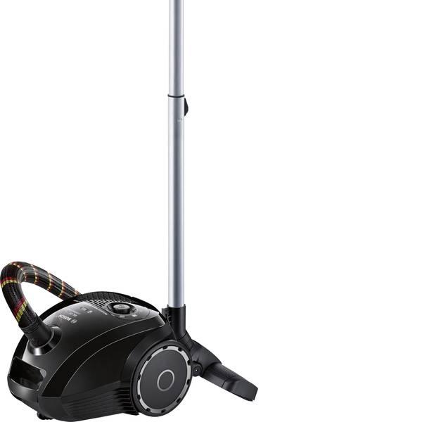 Aspirapolveri - Bosch Haushalt GL-20 Limited Edition Aspirapolvere con sacco 600 W Nero, Rosso, Giallo -