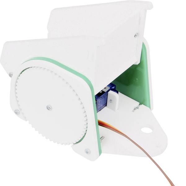Kit accessori per robot - Micro Bit Modulo di espansione Anhänger Buggy Move micro:bit Bulk -