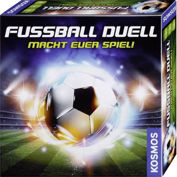 Giochi di società e per famiglie - Kosmos duello calcio 697792 -
