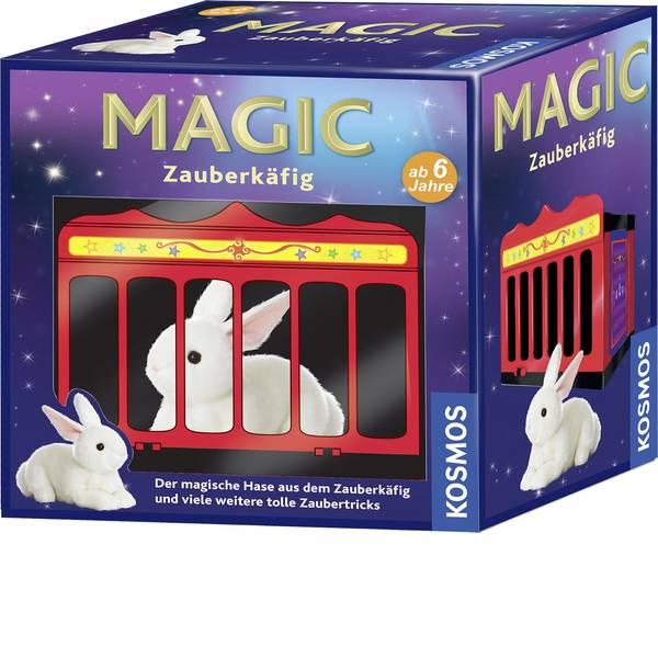 Giochi per bambini - Magic Kosmos gabbia magica scatola magica -