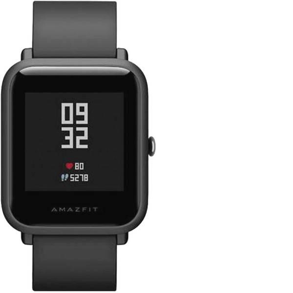 Dispositivi indossabili - Xiaomi Amazfit Youth Edition Fitness Tracker Nero -