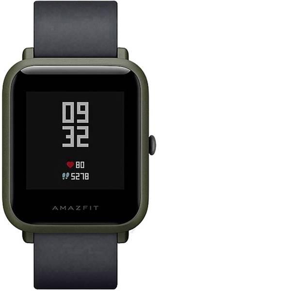 Dispositivi indossabili - Xiaomi Amazfit Youth Edition Fitness Tracker Verde scuro -