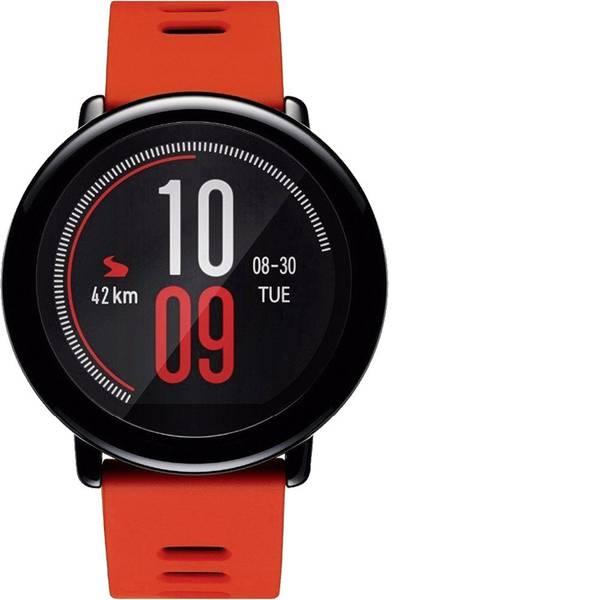 Dispositivi indossabili - Xiaomi Amazfit Fitnesstracker rot Fitness Tracker Rosso -